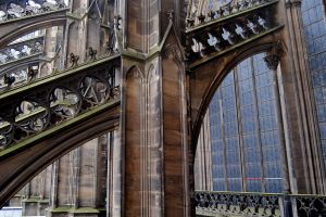Cologne Cathedral IV