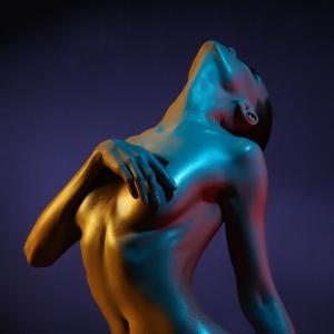 Nude Woman IV