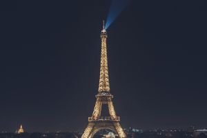 Eifel Tower II