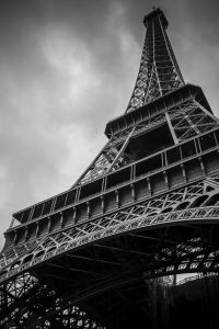 Eifel Tower III