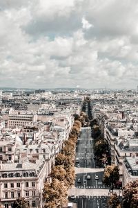 Paris Panorama IV