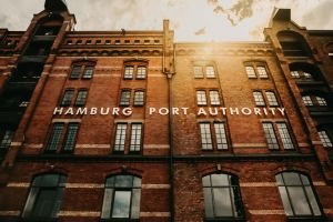 Port of Hamburg II