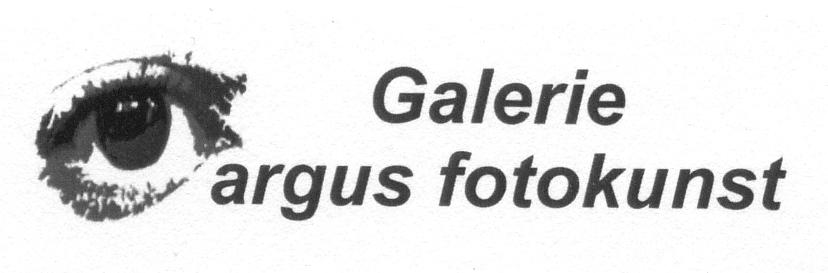 Logo argusfotokunst