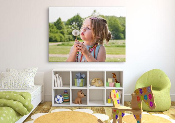 foto leinwand kinderzimmer – quartru